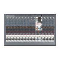 XL3200 XENYX CONSOLA DE 32-ENTRADAS (28-XLR) 4-BUSES  BEHRINGER