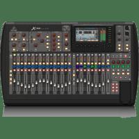 X32   CONSOLA DIGITAL DE 32-ENTRADAS  16-BUSES