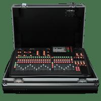 X32-TP   CONSOLA DIGITAL DE 32-ENTRADAS  16-BUSES   BEHRINGER