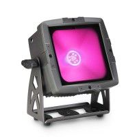 CLFLOODIP65TRI  FLAT PRO FLOOD IP65 TRI  PROYECTOR TRICOLOR 60W CON LED PARA EXTERIORES   CAMEO