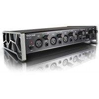 US-4X4  INTERFAZ DE AUDIO / MIDI   4-ENTRADAS 4 SALIDAS, USB 2.0   TASCAM