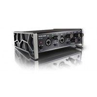 US-2X2  INTERFAZ DE AUDIO / MIDI   2-ENTRADAS 2 SALIDAS, USB 2.0   TASCAM