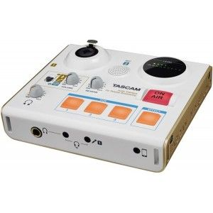 US-32 MINISTUDIO PERSONAL  INTERFAZ PARA PODCASTING   TASCAM