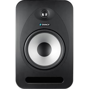REVEAL 802  MONITOR DE REFERENCIA PARA ESTUDIO 140-Watts Bi-Amp   TANNOY