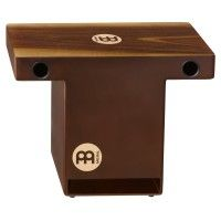 TOPCAJ2WN     CUSTOM SLAP-TOP CAJON S: WALNUT PLAYING    MEINL