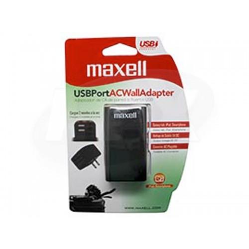 CARGADOR PORTATIL USB PARA TABLET Y SMARTPHONE MAXELL