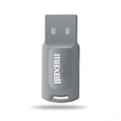 USBS-32 USB SOLID DE 32GB GRA